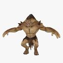 Cyclops 3D models