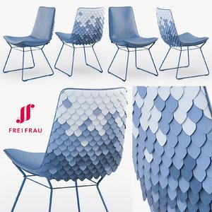 freifrau amelie chair anniversary max