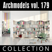 Archmodels vol. 179