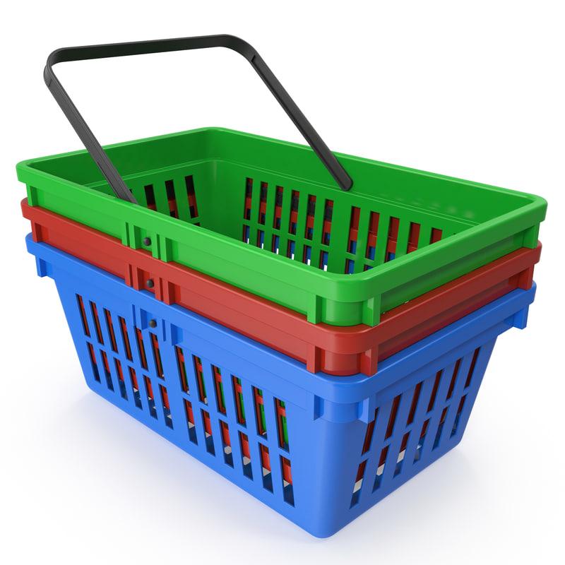 fbx plastic crate