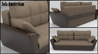 Sofa Amsterdam 051