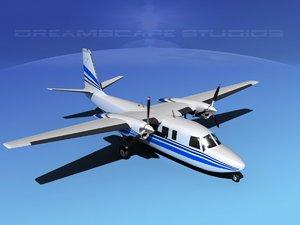 3d propellers rockwell turbo commander 690