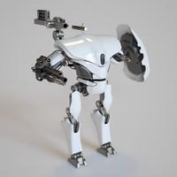 robot ty1