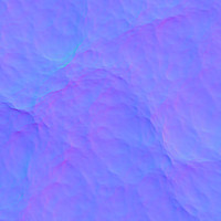 Water Normal Map