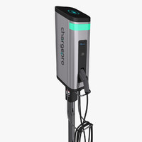 Electric Vehicle Charger 2