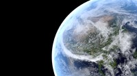 3d earth atmosphere