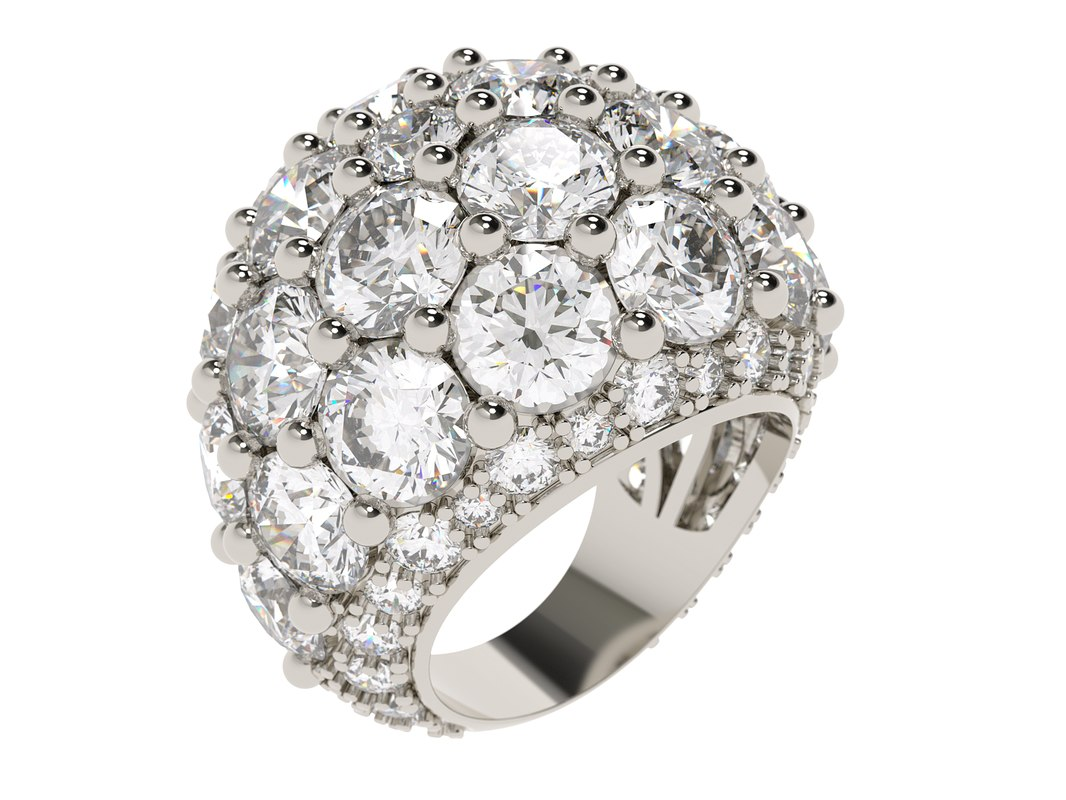 diamond 3d 3dm