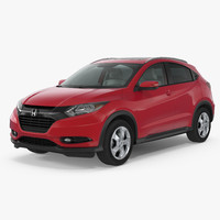 Compact SUV Honda HR-V 2017