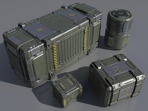 containers fbx