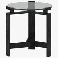 3d table 127 model
