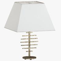 lamp 126 obj