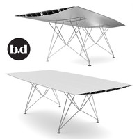 Barcelona Design Table