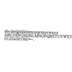 batang font cg cad 3d dxf