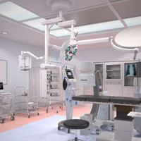 max surgery room