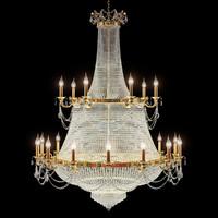 Dio D'Arte chandelier