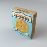 3d box golden crackers