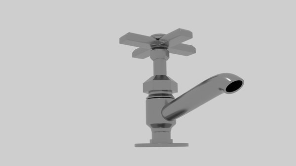 thaw water faucet 3ds