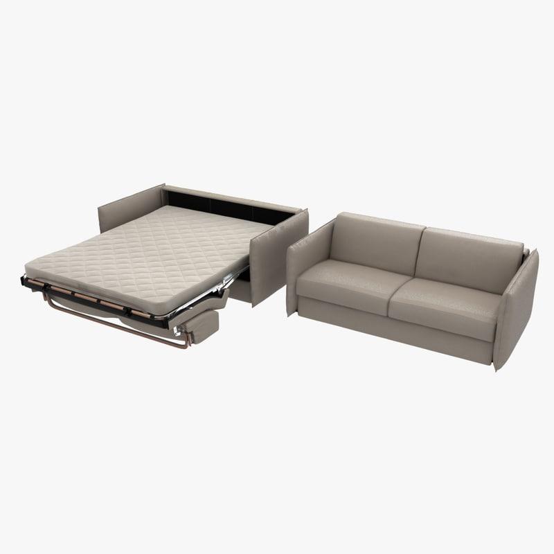sofa custom normal sleeping max