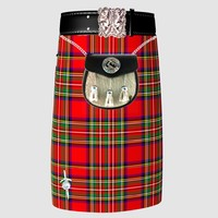Scotish kilt