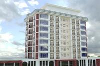 Building modern