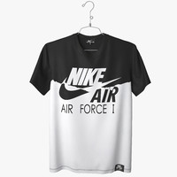 T Shirt Nike Air Force 1