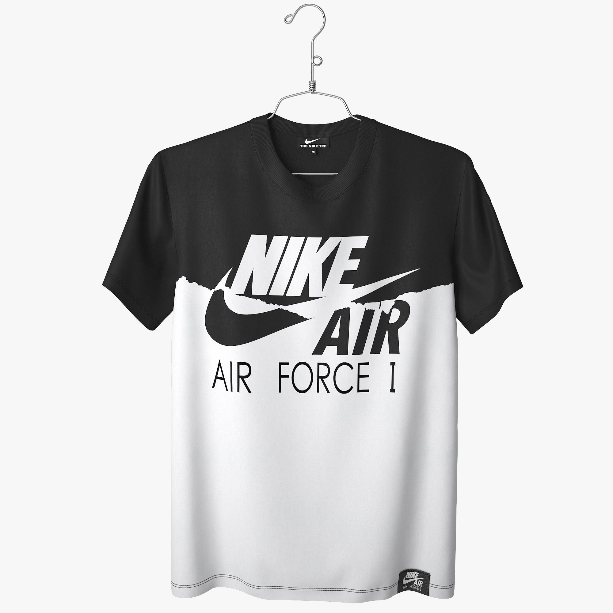 T Shirt Nike Air Force 1