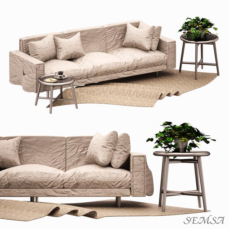 sofa set max