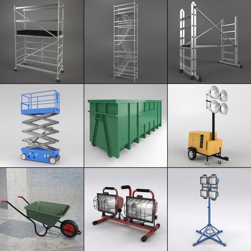 set industrial max