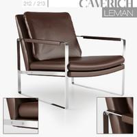 Camerich Leman Lounge