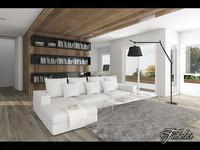 Living room 53