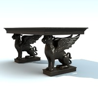 Griffon Table