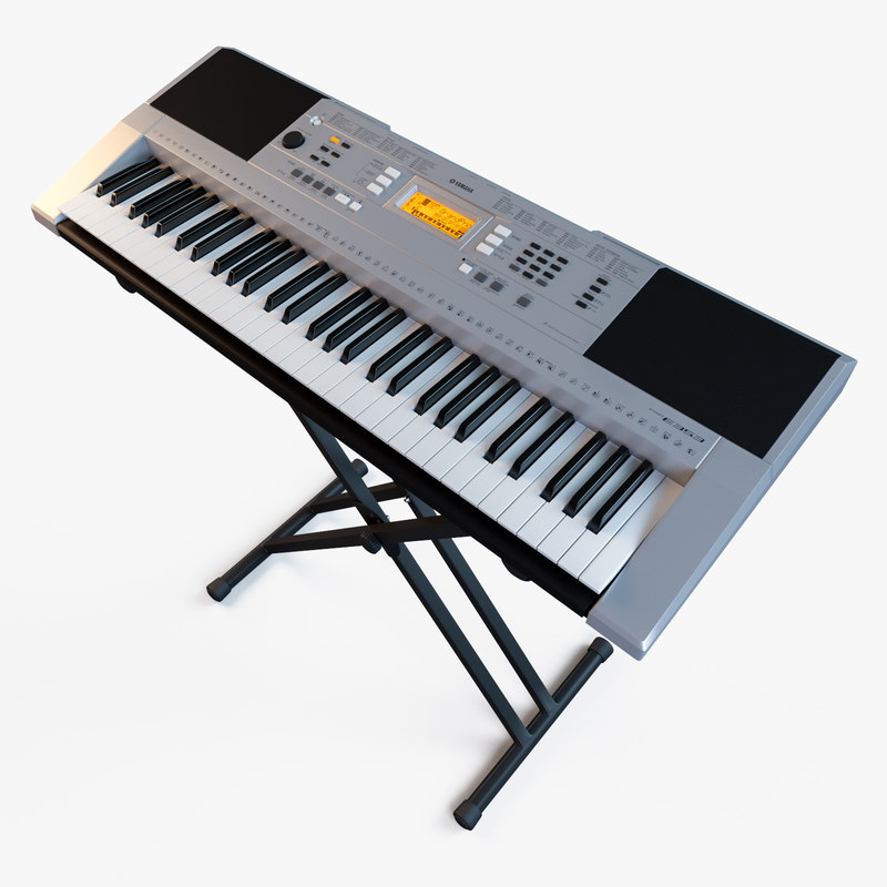 Yamaha Synthesizer Models