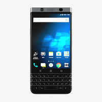 Blackberry KEYone (Mercury)