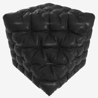 Stingray leather V-ray shader