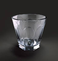crystal double old fashioned 3ds