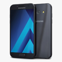 samsung galaxy a5 2017 3ds