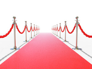 red carpet 3ds