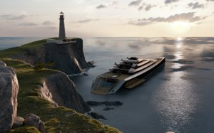 3dm yachts harbour nightshader