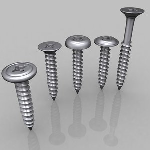screws max