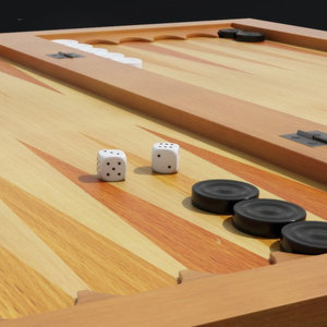 3d max backgammon