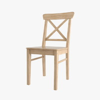 Chair IKEA - INGOLF