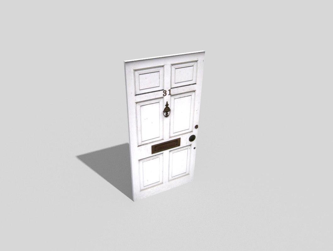 door games 3ds