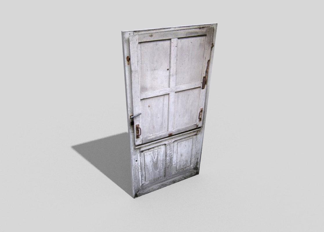 door games 3d 3ds