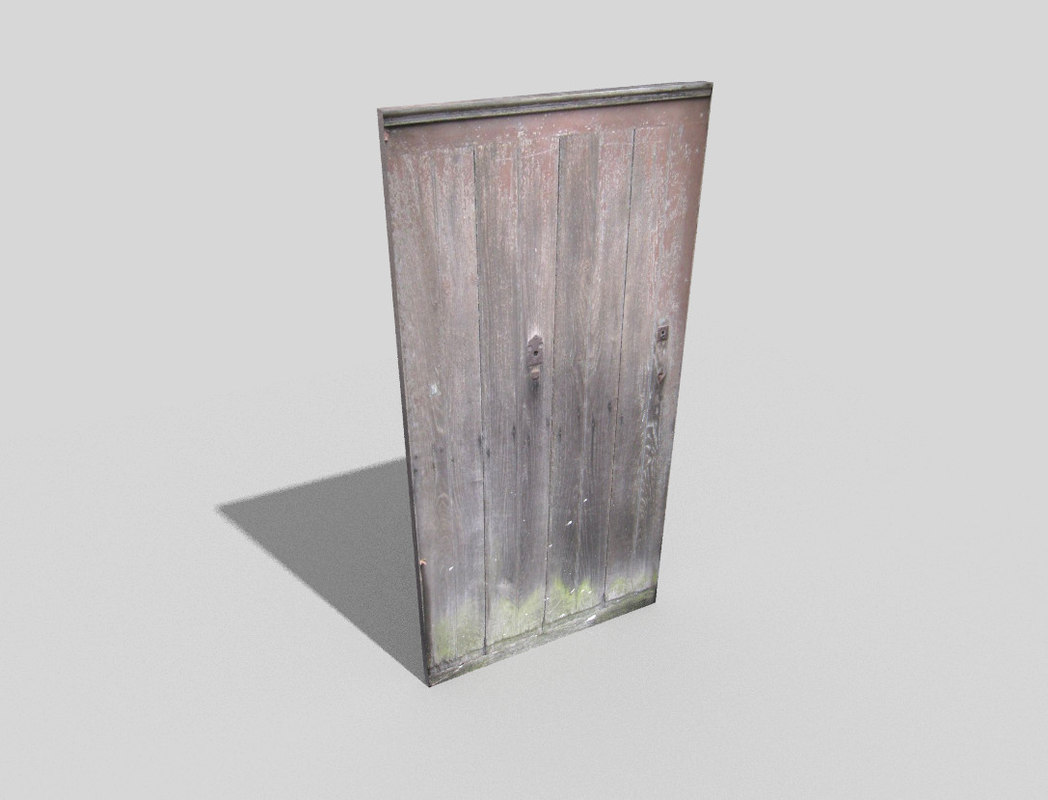 3d model door games