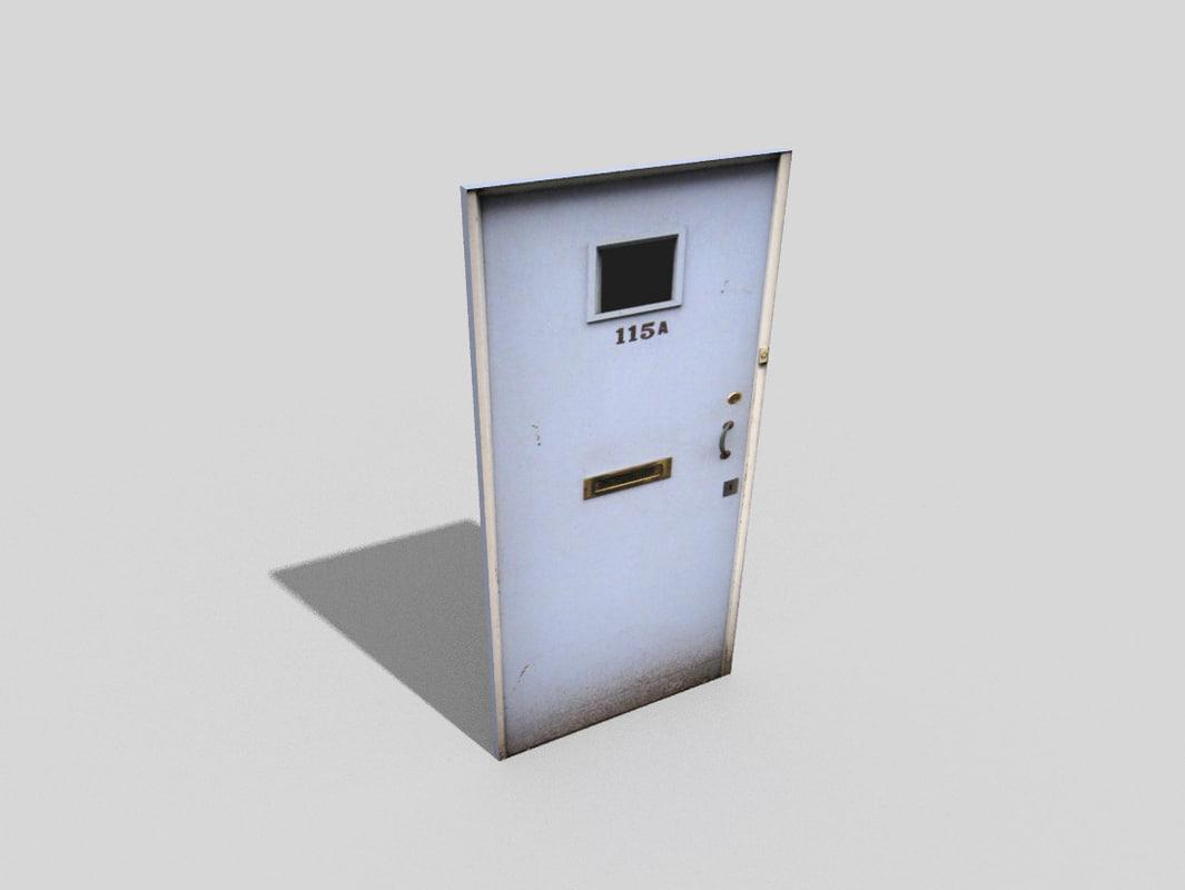 3ds door games