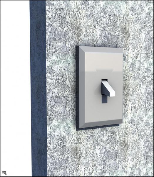 switch light wall max free