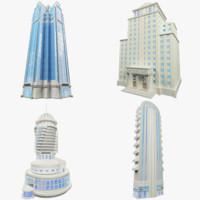 max set skyscraper