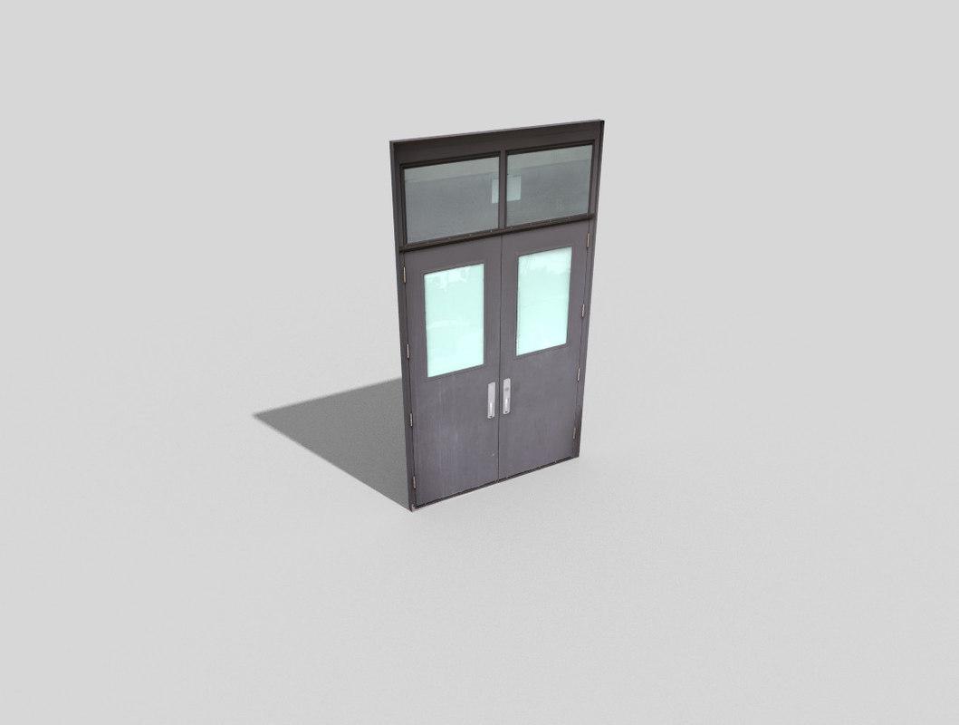 3d 3ds door games