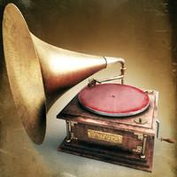 gramophone max