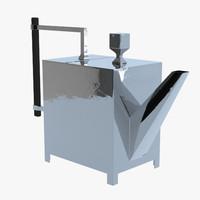 designed christopher dresser 3d 3ds